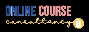 Online Course Consultancy Logo